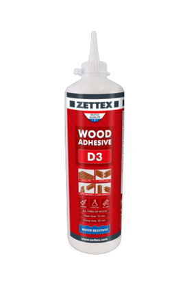 D3 Wood D3 Wood Adhesive