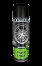 Silver Spray