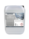 Aluminum & Stainless Steel Cleaner